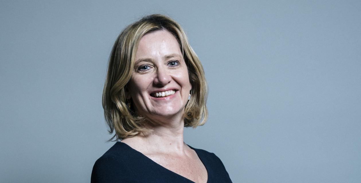Amber Rudd Brexit - Verdict