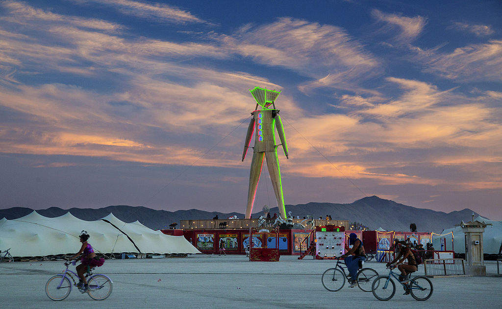 Burning Man 2017 - Verdict