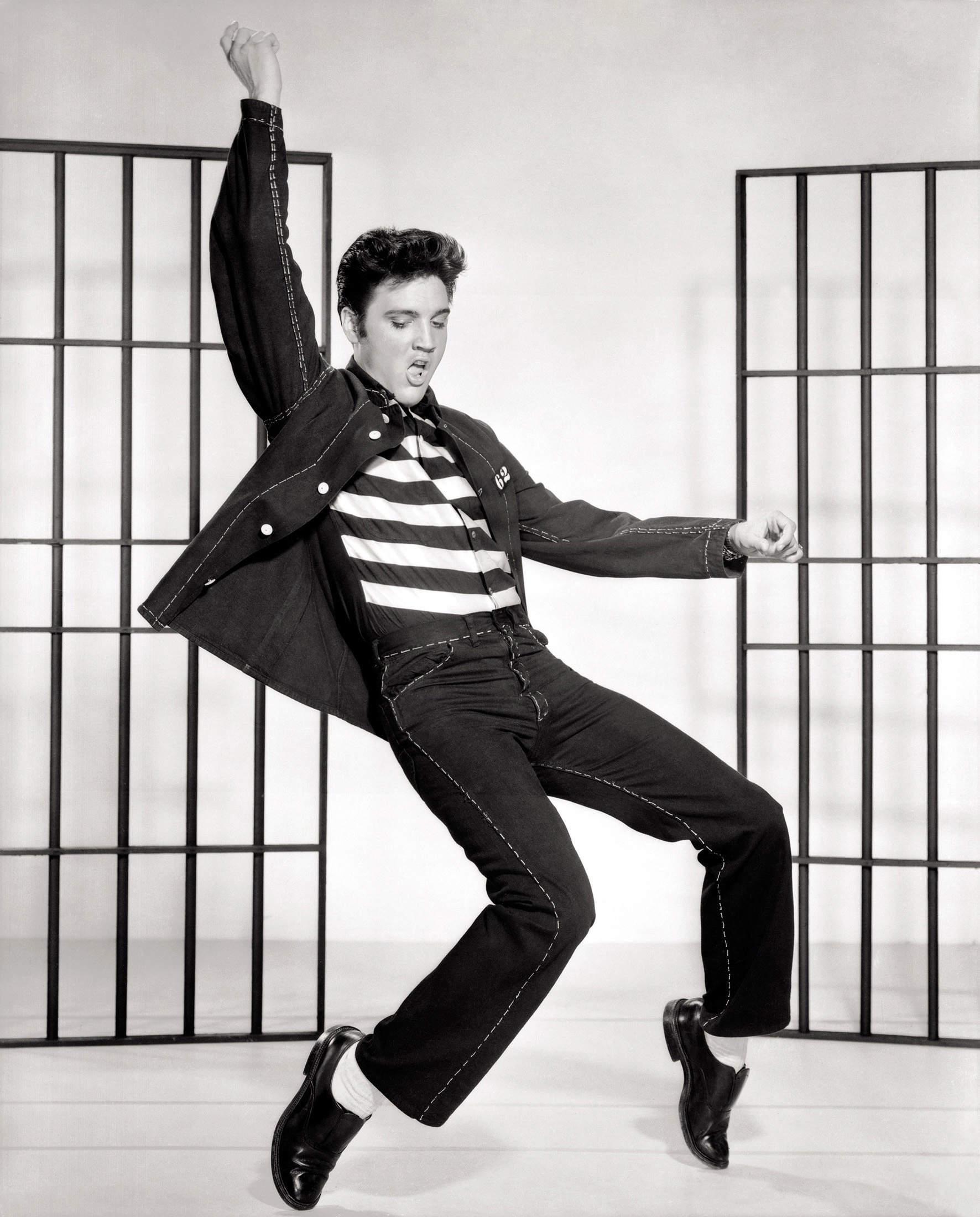 Elvis' death - verdict