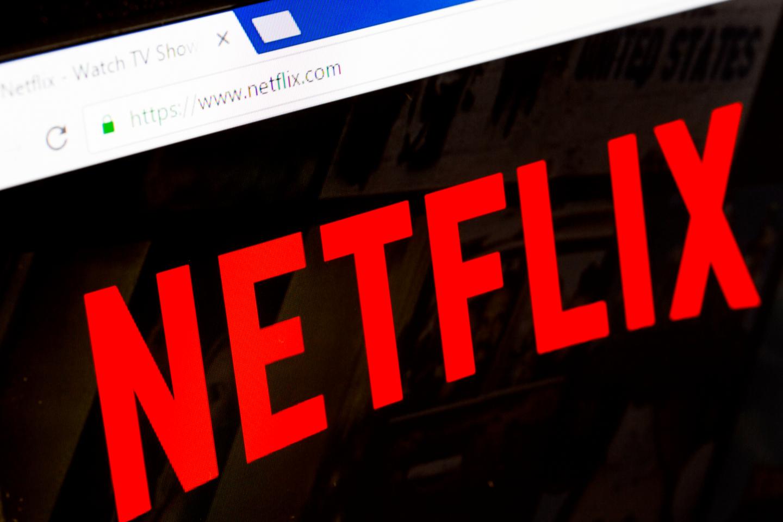 Netflix Q1 results