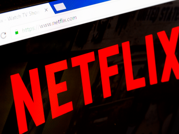 Netflix Q1 results: Growth at every turn