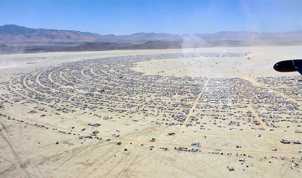 Burning Man 2017 - Verdict