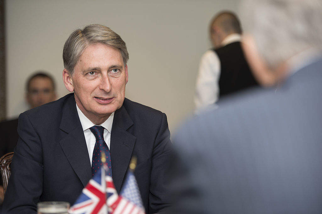 Philip Hammond Brexit - Verdict