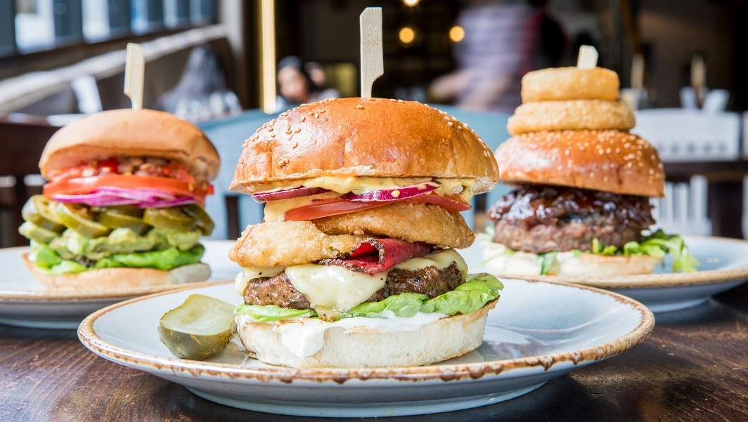National Burger Day deals - Verdict