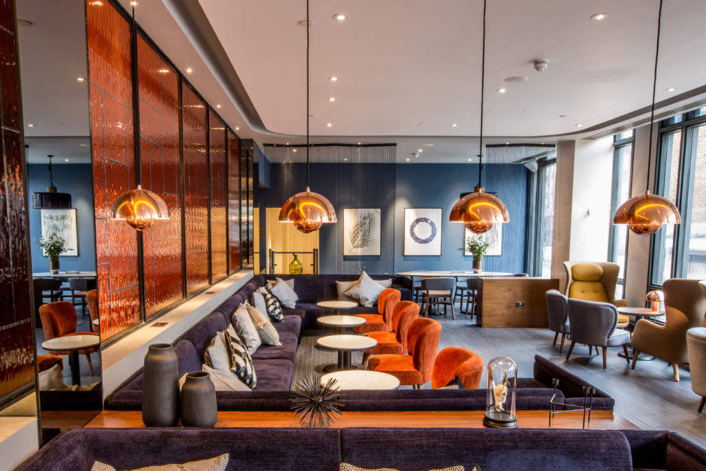 Design hotels are these the most creative in the uk for Design hotel england