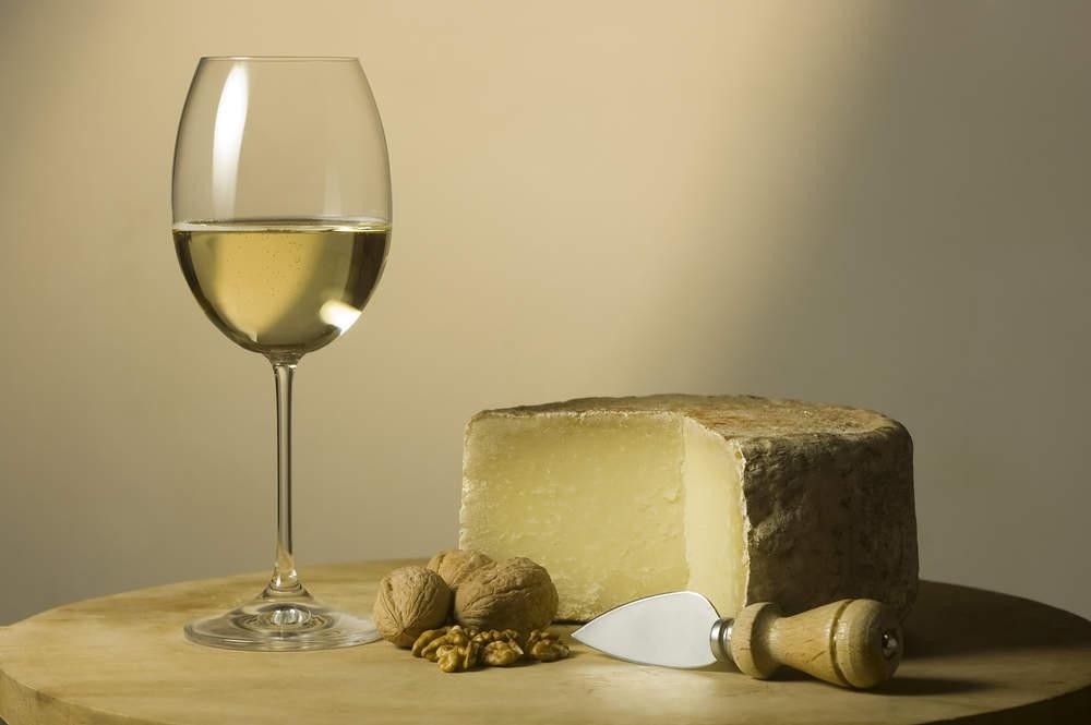 prosecco cheese - Compelo
