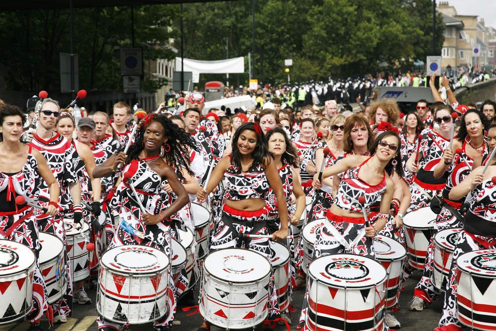 Notting Hill Carnival programme - verdict
