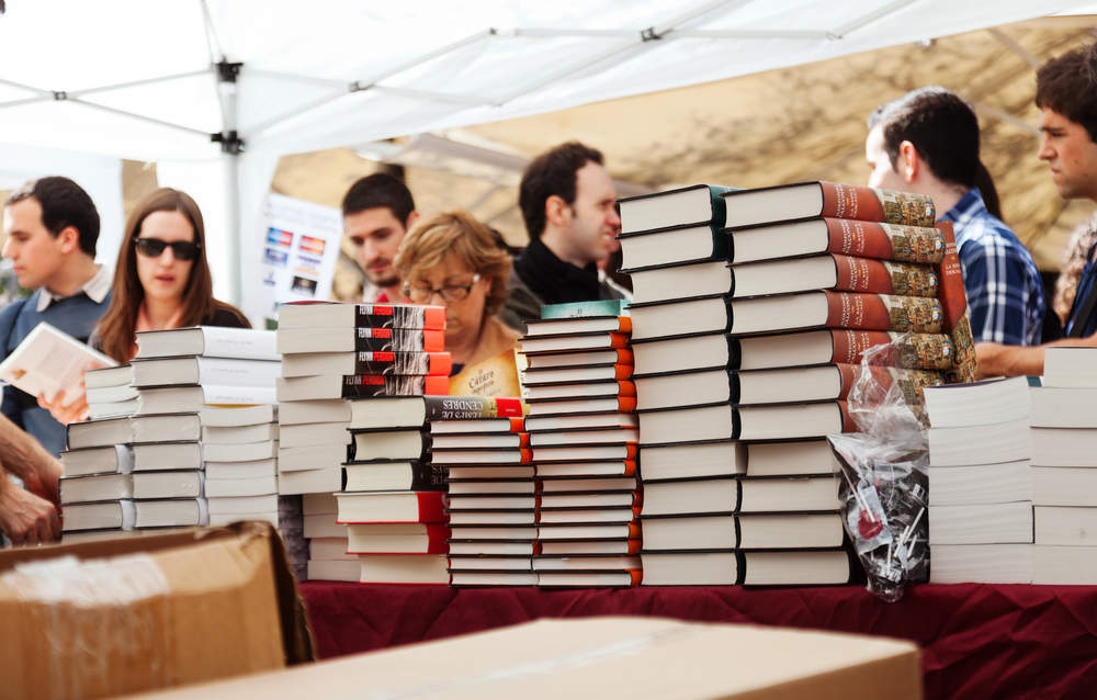 National Book Festival Schedule