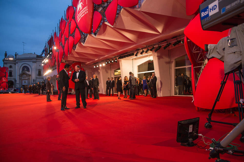 Venice Film Festival tickets - Verdict