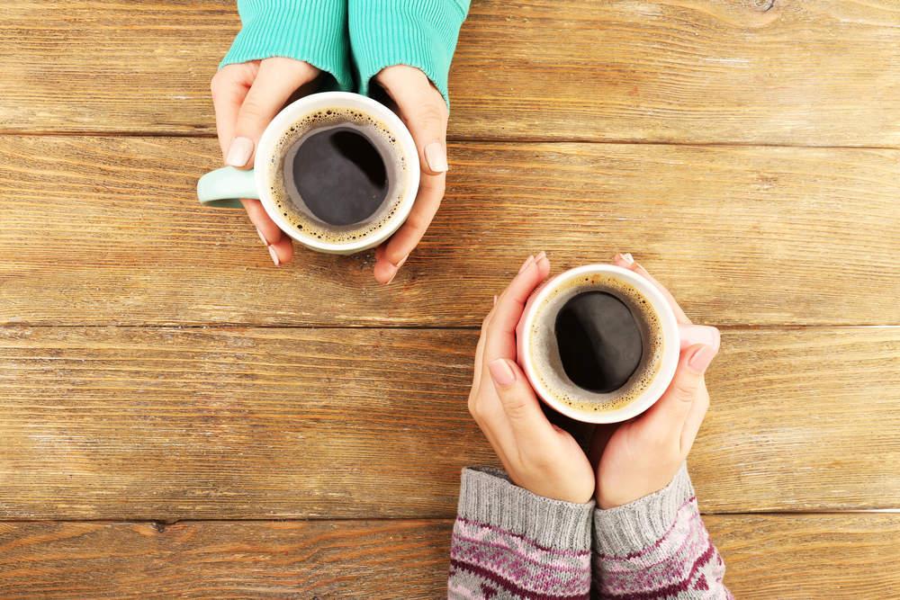 Coffee consumption - Verdict