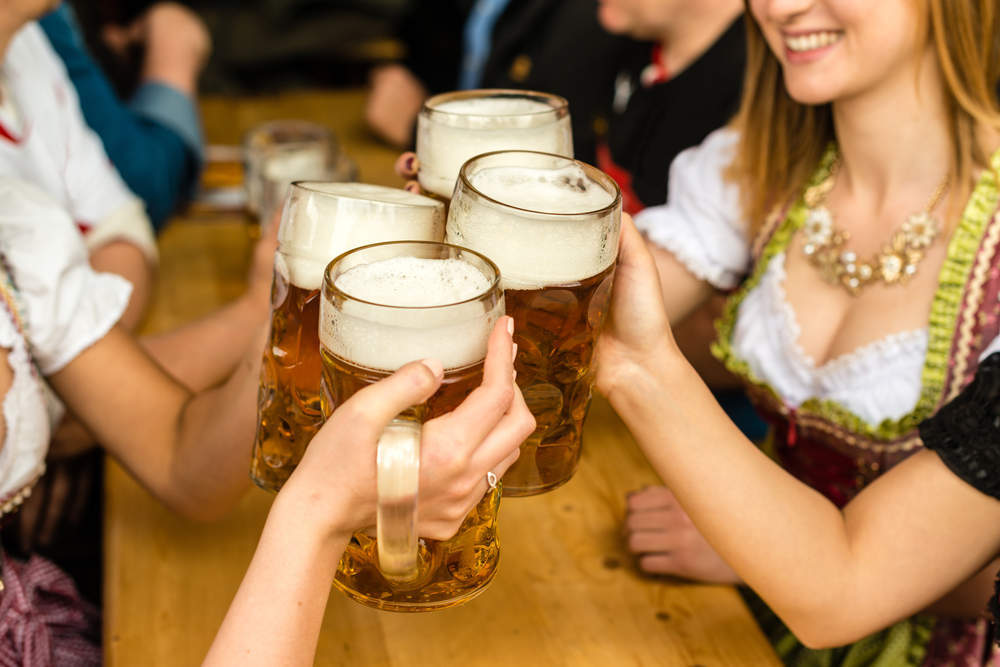 How to get Oktoberfest tickets - Verdict