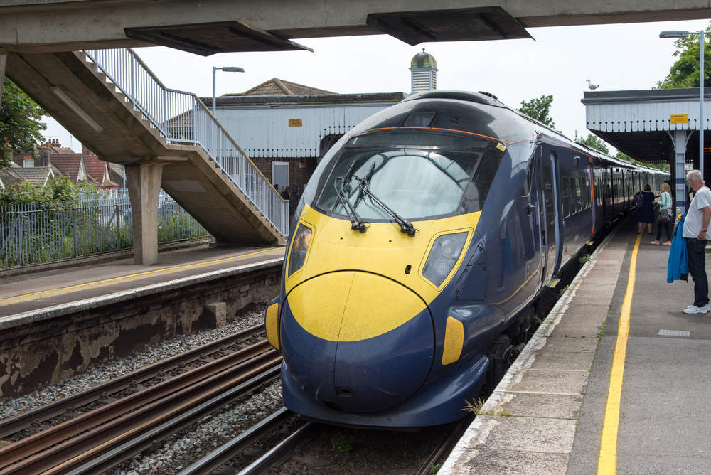 There might be a HS3 route for the North — could it put the UK on the high speed map?