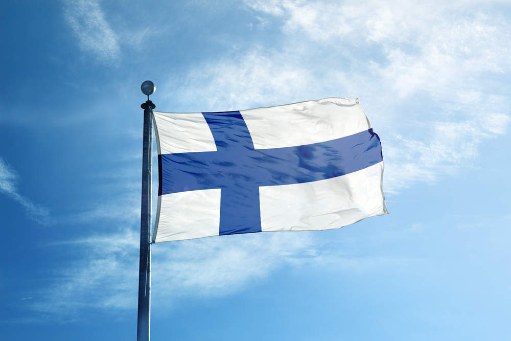 Happy Independence Day Finland - verdict