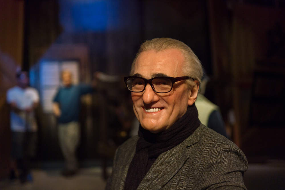 Martin Scorsese rumoured to be producing Joker origin movie, but is he the man for the job?