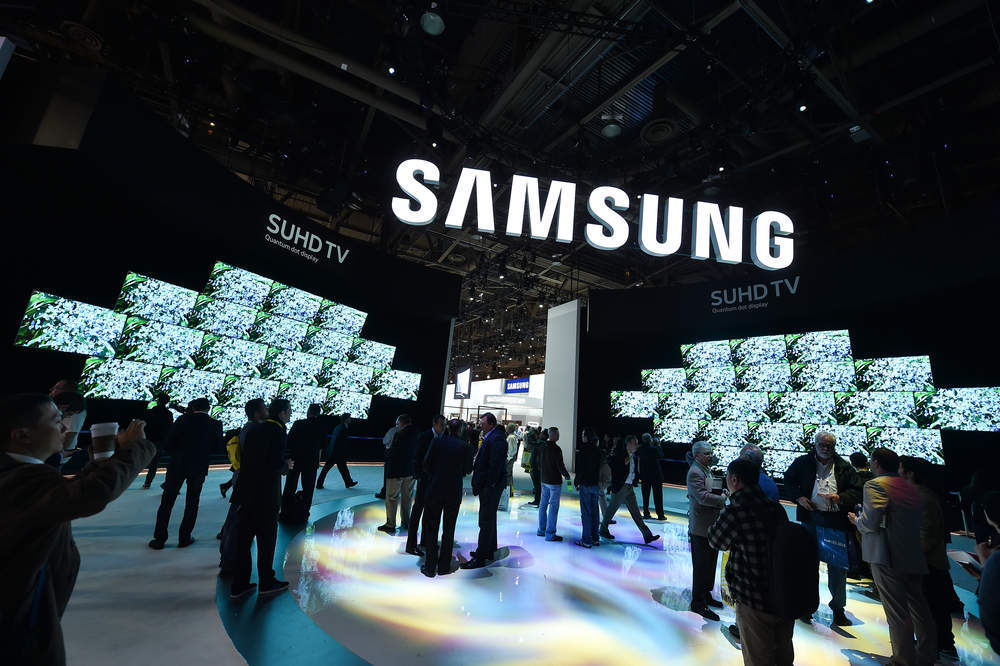 Samsung's move towards pharmaceuticals is already paying off