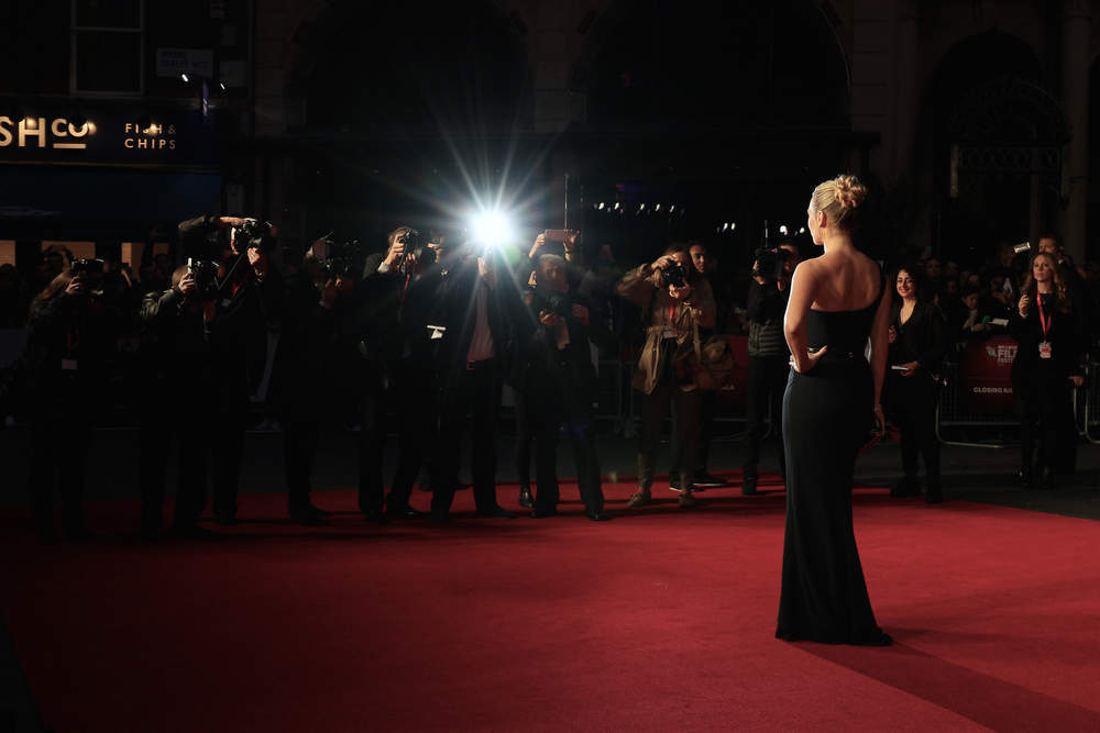 When is the BFI London Film Festival?