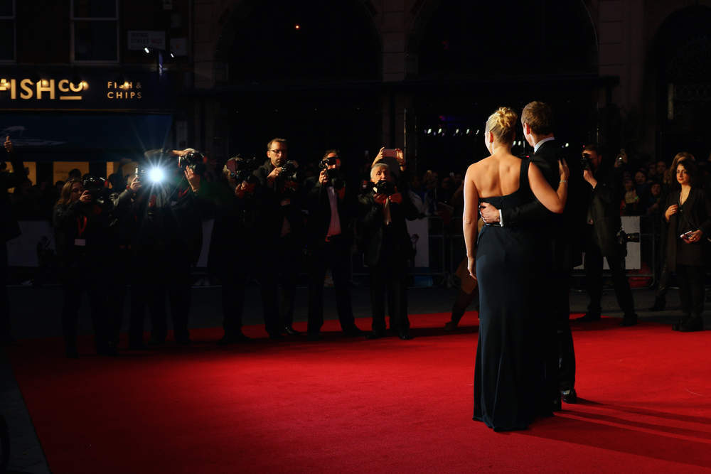 BFI film festival programme