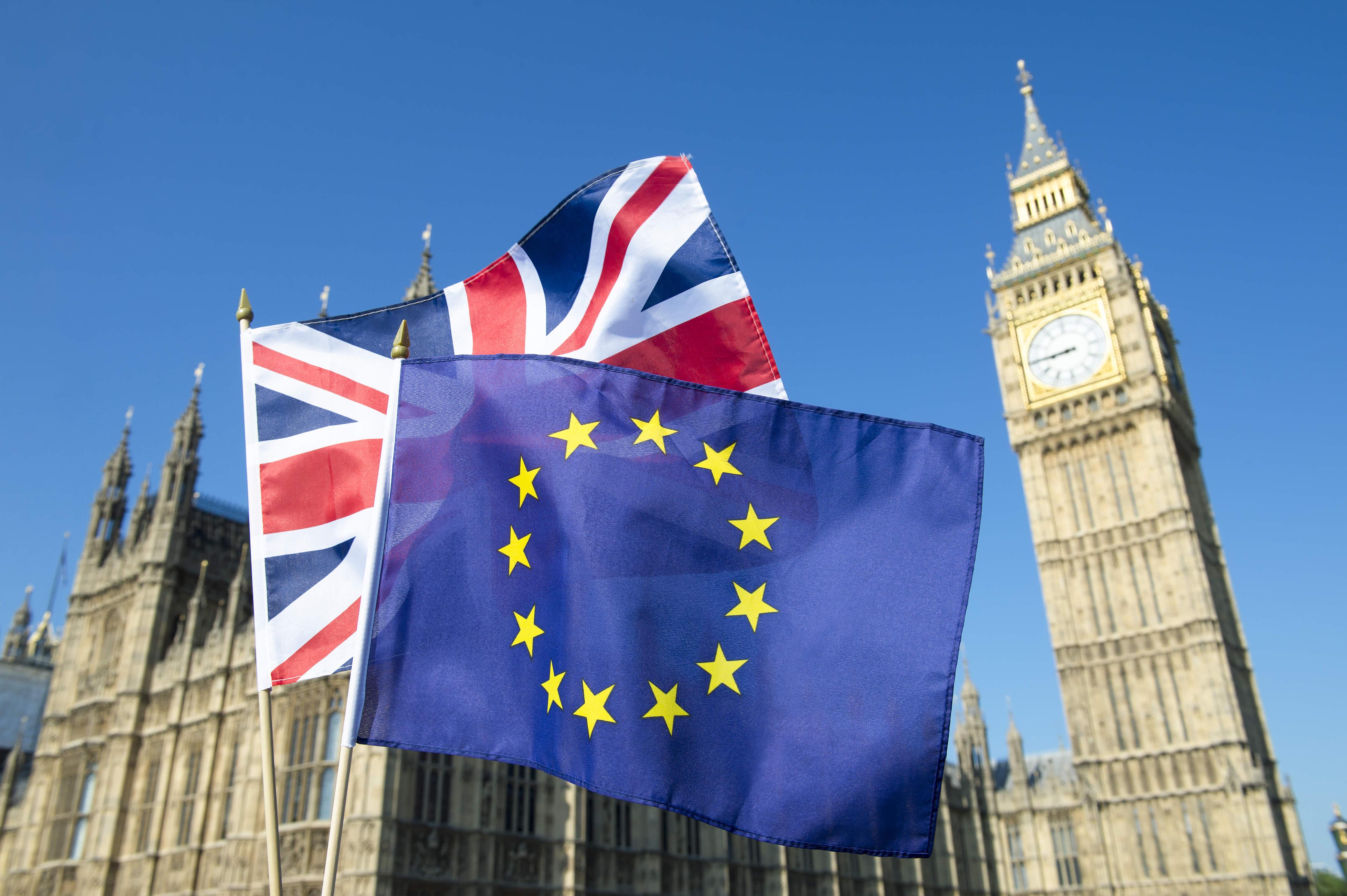 Brexit divorce bill - Verdict