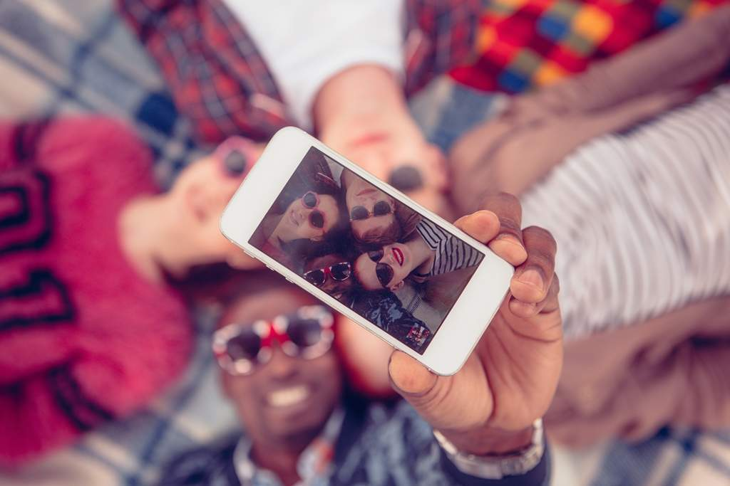 The global selfie industry is — somehow — going to get even bigger