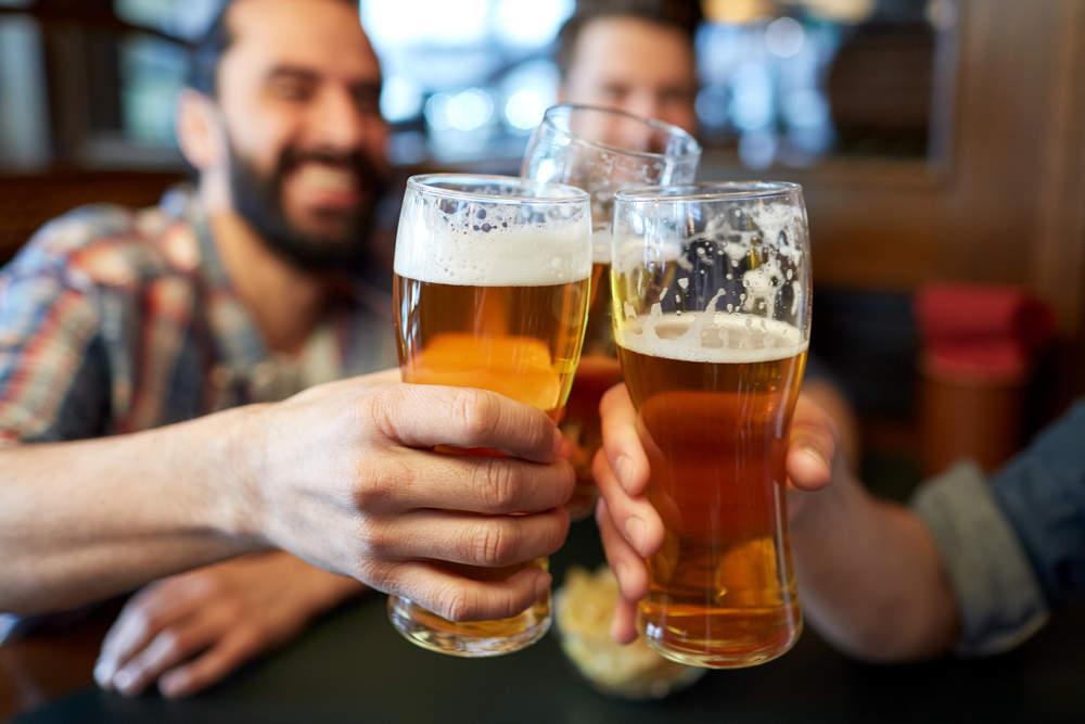 Beer and wine - Verdict
