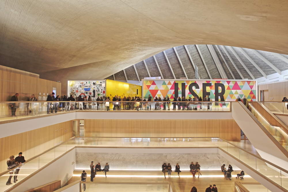 The Design Museum's award nominees are delightfully eclectic