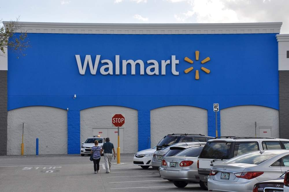 Investors get ready for US retail results from the likes of Walmart and Target