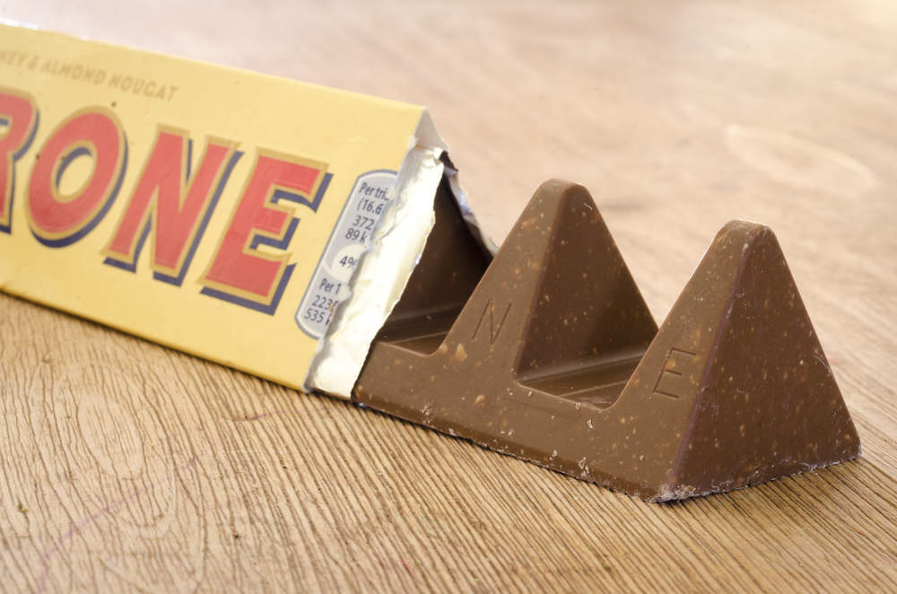 Poundland Toblerone - Verdict