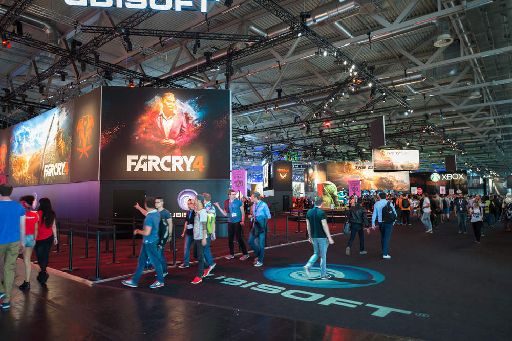 Gamescom 2017 - Verdict