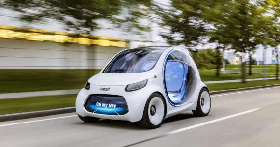 driverless cars jobs