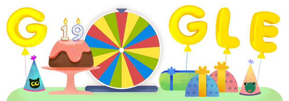 Google spinner - Verdict