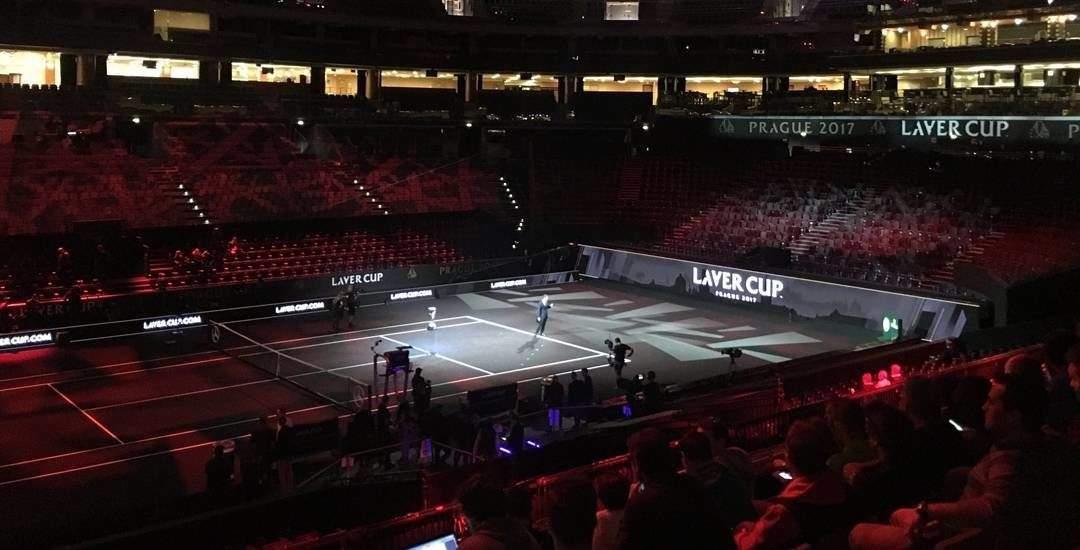 Laver Cup black court - Verdict