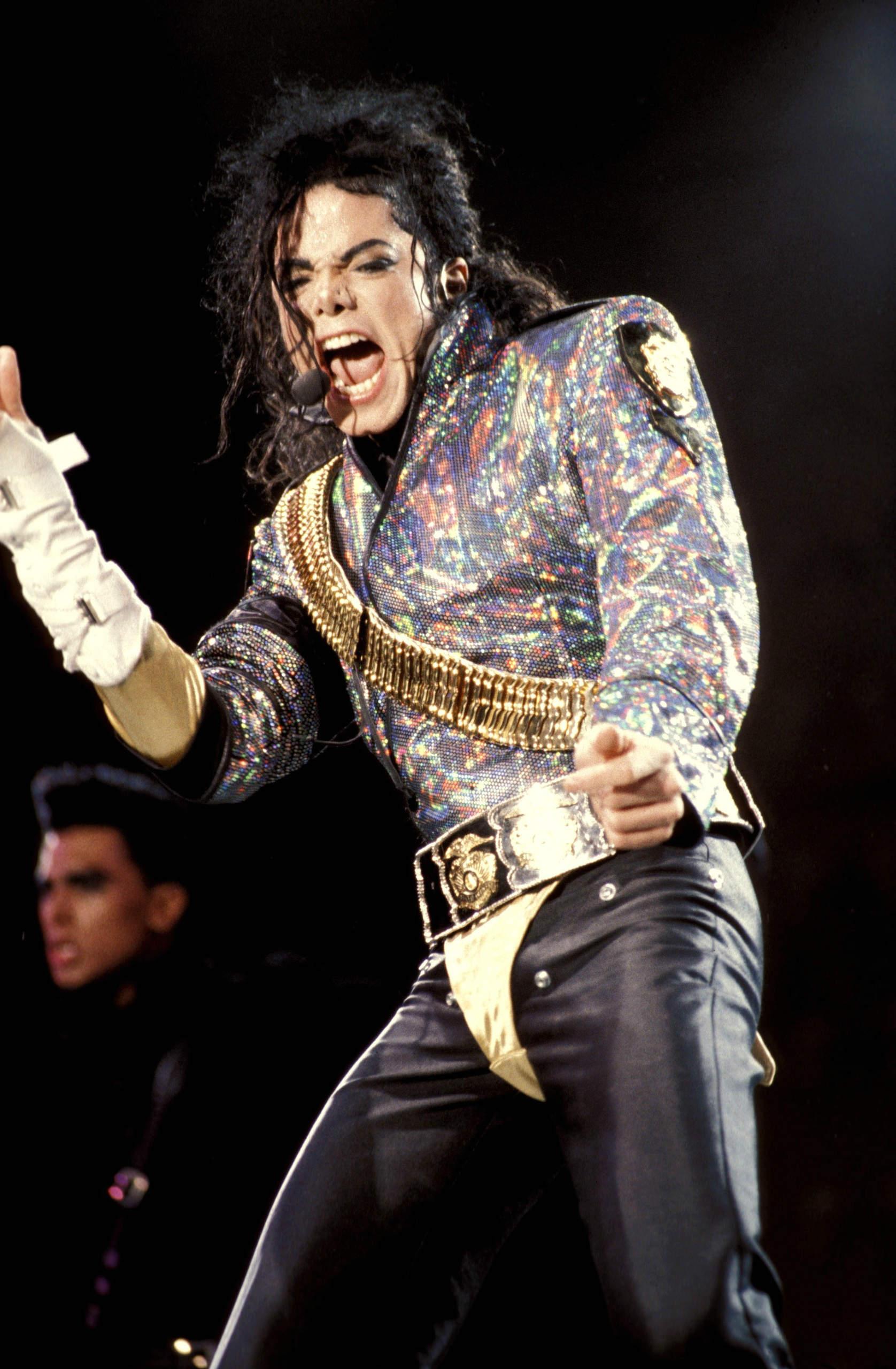 Michael Jackson Scream - verdict