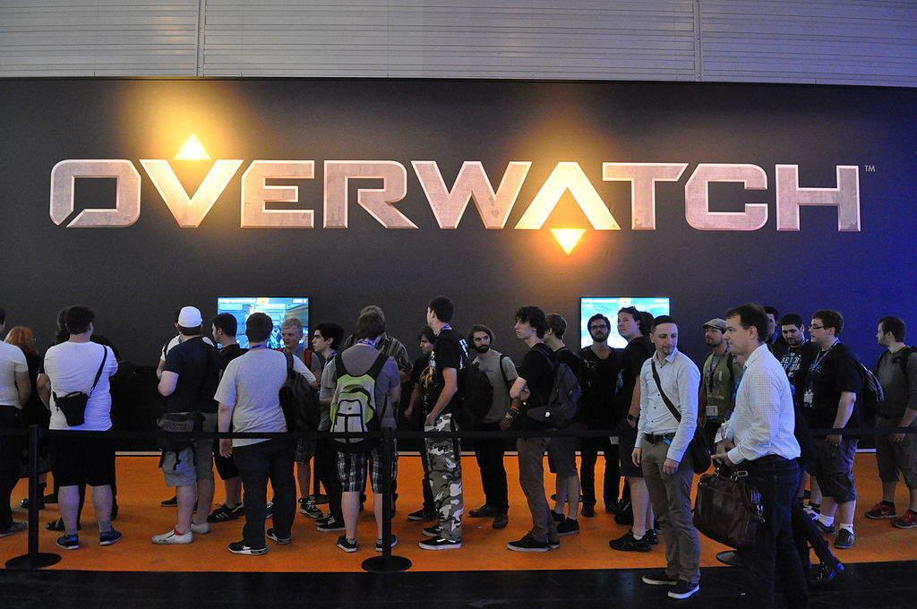 eSports gamers - Verdict