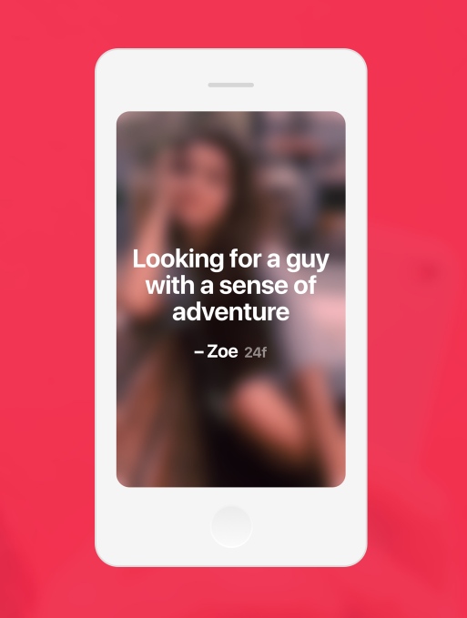 Unusual dating apps