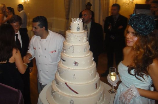 Most expensive cakes - Verdict
