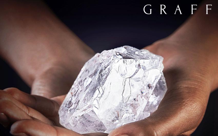 biggest diamond - Verdict