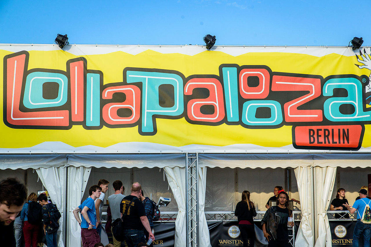 Lollapalooza Berlin 2017 - Verdict