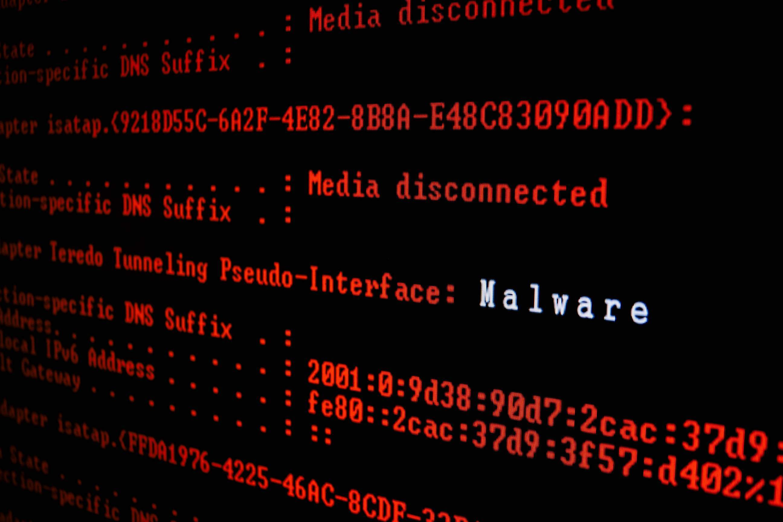 Piriform's CCleaner anti-malware software found to contain malware