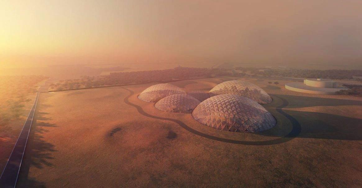Mars Science City - Verdict