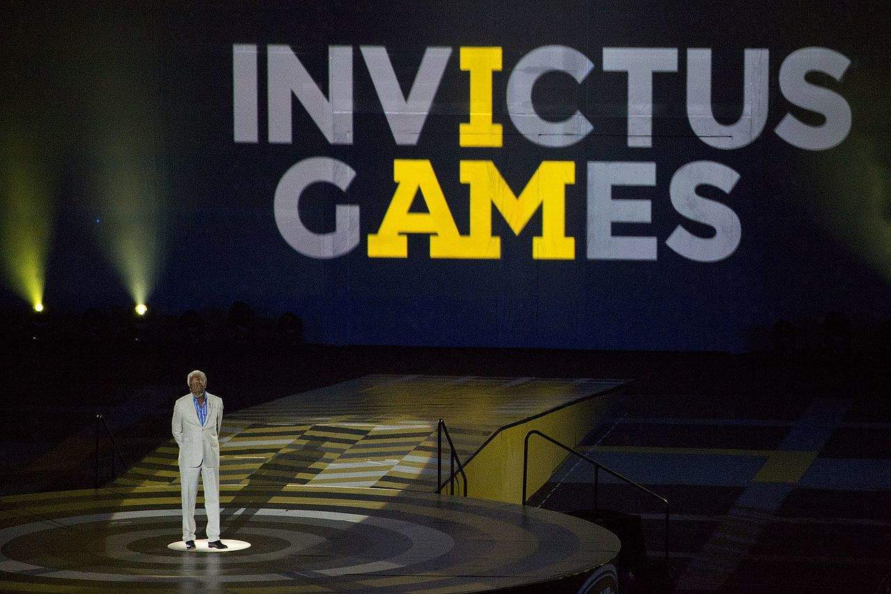 Invictus Games opening ceremony - Verdict