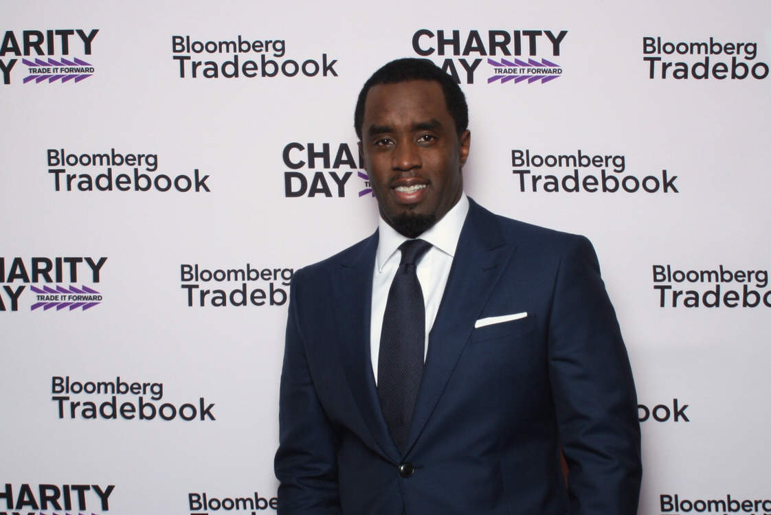 Bloomberg Tradebook Charity Day: Celebrities that swapped stardom for stocks for a day