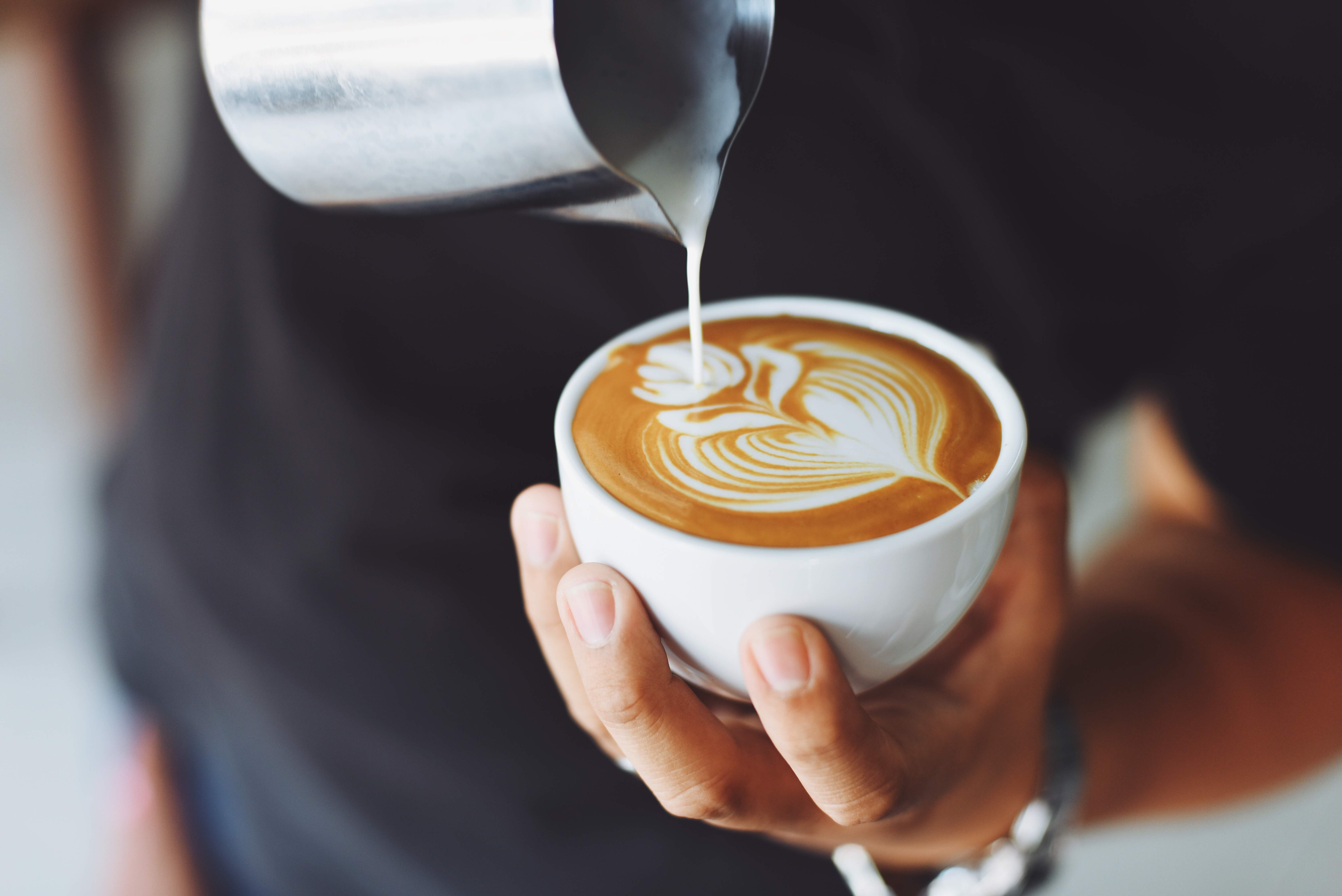 World Coffee Day 2017: Why do the Nordic countries drink the most coffee?