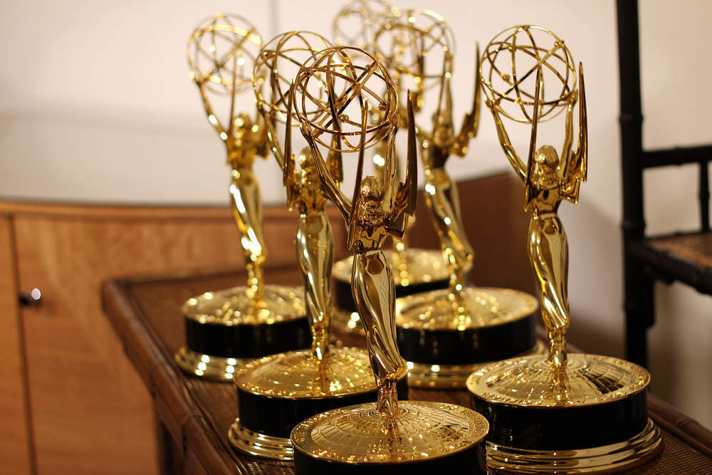 Emmy Highlights