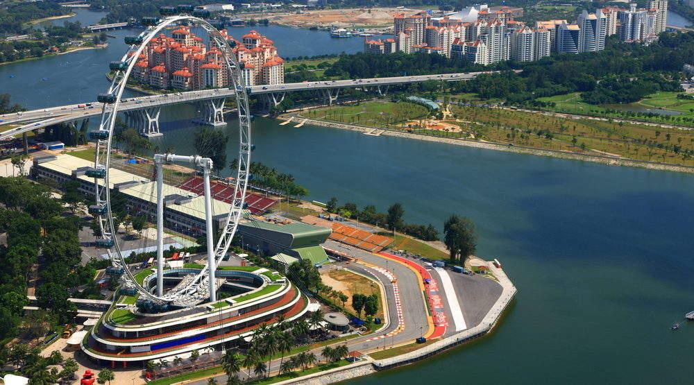 Singapore Grand Prix 2017 - Verdict