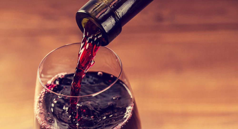 Wine production - Verdict