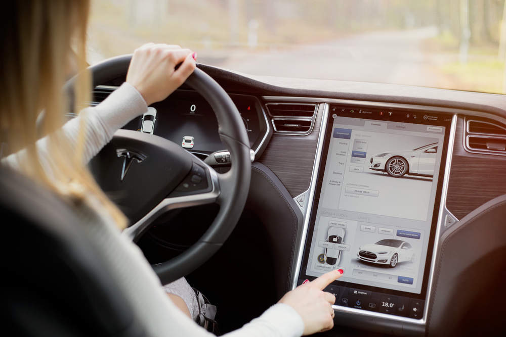 The Tesla revolution: 6 electric luxury vehicles to get excited about