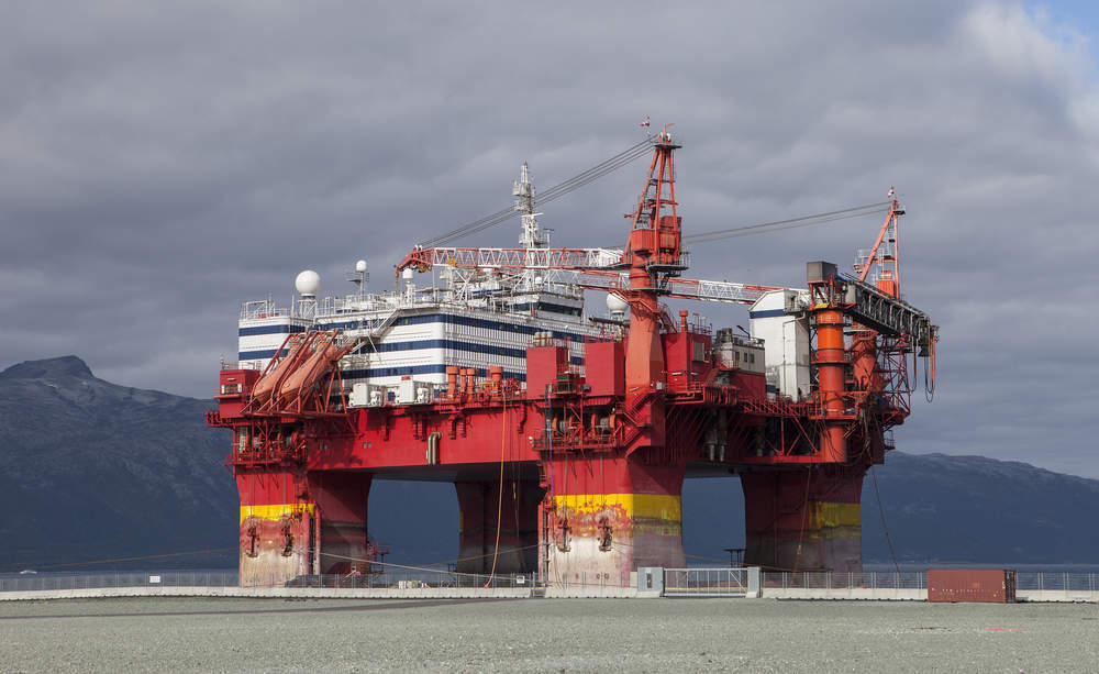 Oil development projects in the Barents Sea are gathering steam
