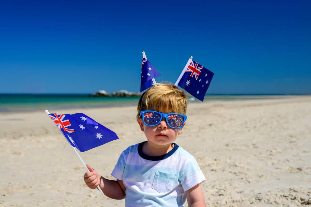R U OK Day Australia