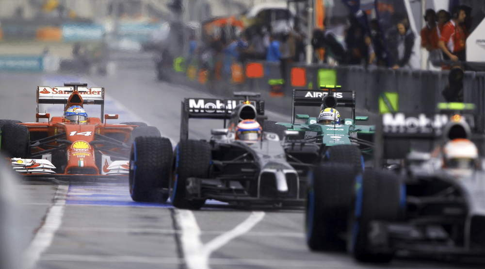 Malaysian Grand Prix 2017 - Verdict