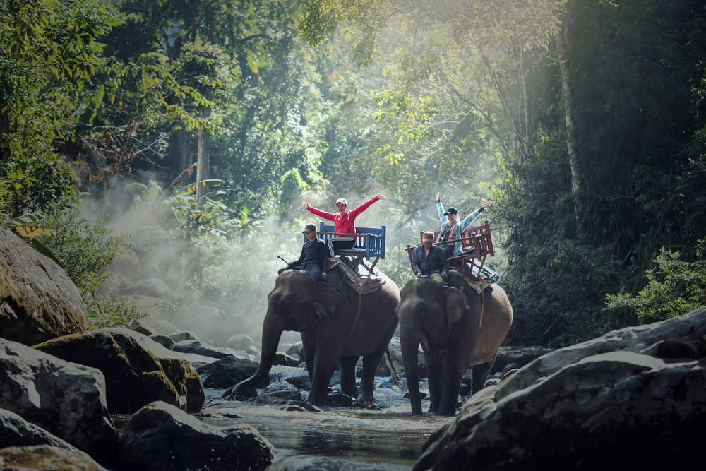 World Tourism Day: The rise of luxury eco-tourism